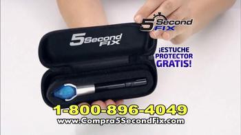 5 Second Fix TV Spot, 'Reparaciones al instante' [Spanish] - Thumbnail 9