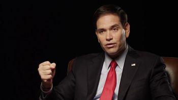 Marco Rubio for President TV Spot, 'Life'