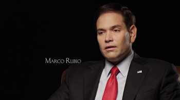 Marco Rubio for President TV Spot, 'Life' - Thumbnail 1