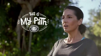 Nature's Path Pumpkin Flax Granola TV Spot, 'What's On Your Path?' - Thumbnail 1