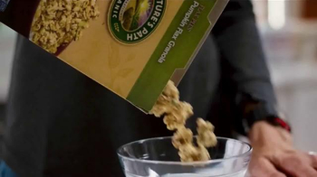 Nature's Path Pumpkin Flax Granola TV Spot, 'What's On Your Path?' - Thumbnail 2