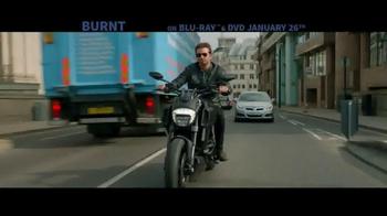 Burnt Home Entertainment TV Spot - Thumbnail 1