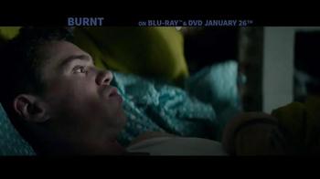 Burnt Home Entertainment TV Spot - Thumbnail 2