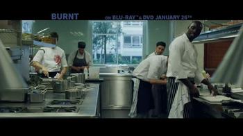 Burnt Home Entertainment TV Spot - Thumbnail 4
