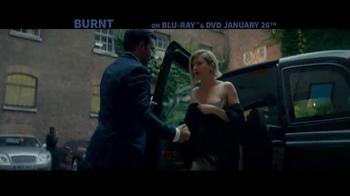 Burnt Home Entertainment TV Spot - Thumbnail 6