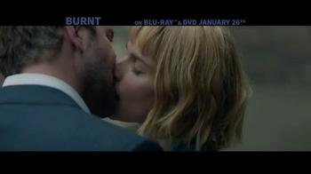 Burnt Home Entertainment TV Spot - Thumbnail 7