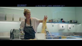 Burnt Home Entertainment TV Spot - Thumbnail 8