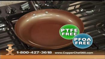 Copper Chef TV Spot, 'Cerami Tech' - Thumbnail 6