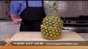 Copper Chef TV Spot, 'Cerami Tech' - Thumbnail 8