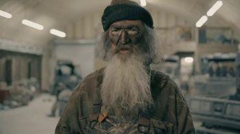 Cruz for President TV Spot, 'Cruz Commander' - 4 commercial airings