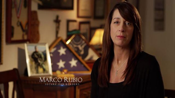 Marco Rubio for President TV Spot, 'Support' - 20 commercial airings
