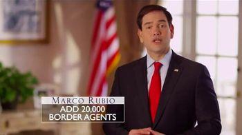 Marco Rubio for President TV Spot, 'Happening'