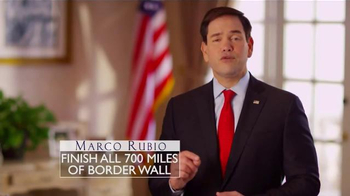 Marco Rubio for President TV Spot, 'Happening' - Thumbnail 4