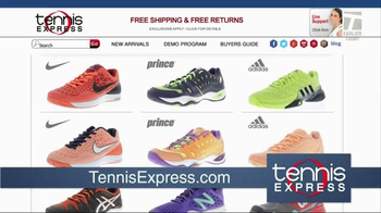 New January Top Tennis Shoes thumbnail