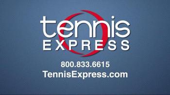 Tennis Express TV Spot, 'New January Top Tennis Shoes' - Thumbnail 9