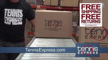 Tennis Express TV Spot, 'New January Top Tennis Shoes' - Thumbnail 7