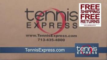 Tennis Express TV Spot, 'New January Top Tennis Shoes' - Thumbnail 8