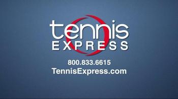 Tennis Express TV Spot, 'You Name It We Got It' - Thumbnail 9