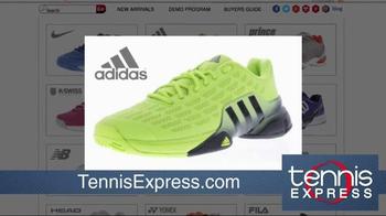 Tennis Express TV Spot, 'You Name It We Got It' - Thumbnail 3