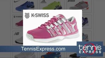 Tennis Express TV Spot, 'You Name It We Got It' - Thumbnail 4