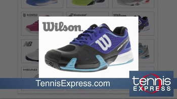 Tennis Express TV Spot, 'You Name It We Got It' - Thumbnail 5