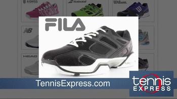 Tennis Express TV Spot, 'You Name It We Got It' - Thumbnail 6