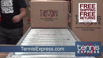 Tennis Express TV Spot, 'You Name It We Got It' - Thumbnail 8