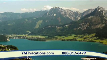 YMT Vacations River Cruise TV Spot, 'France, Germany or Austria' - Thumbnail 7
