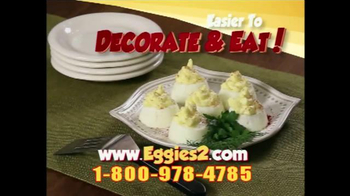 Eggies 2 TV Spot, 'New & Improved' - Thumbnail 3