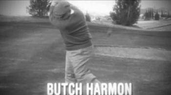 Winn Golf TV Spot, '20th Anniversary: Costumes' Featuring Butch Harmon - Thumbnail 2