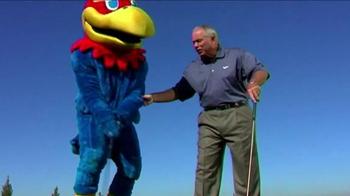 Winn Golf TV Spot, '20th Anniversary: Costumes' Featuring Butch Harmon - Thumbnail 5