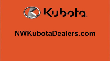 Kubota Get Set to Save Sales Event TV Spot, 'Tractors and Snow Equipment' - Thumbnail 8