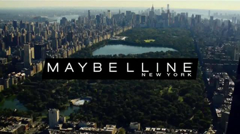 Maybelline Dream Velvet TV Spot, 'Base mate' Feat. Adriana Lima [Spanish] - Thumbnail 8