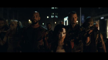 Suicide Squad - 4792 commercial airings