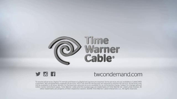 Time Warner Cable On Demand TV Spot, 'Everest and The Walk' - Thumbnail 9