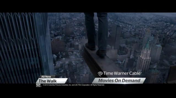 Time Warner Cable On Demand TV Spot, 'Everest and The Walk' - Thumbnail 5