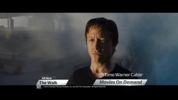 Time Warner Cable On Demand TV Spot, 'Everest and The Walk' - Thumbnail 6