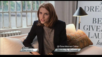 Time Warner Cable On Demand TV Spot, 'The Intern' - Thumbnail 3