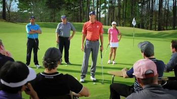 SKECHERS Go Golf Elite TV Spot, 'Golf School: Choose Your Instructor' - 199 commercial airings