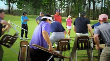 SKECHERS Go Golf Elite TV Spot, 'Golf School: Choose Your Instructor' - Thumbnail 6