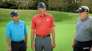 SKECHERS Go Golf Elite TV Spot, 'Golf School: Choose Your Instructor' - Thumbnail 7