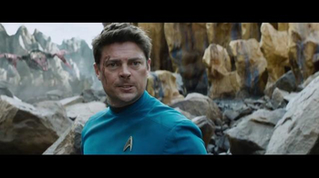 Star Trek Beyond - 6682 commercial airings