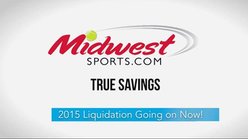 Midwest Sports TV Spot, 'The Aussie's Back' - Thumbnail 4