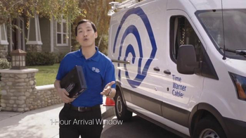 Time Warner Cable TV Spot, 'Tanning' - Thumbnail 9