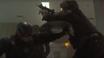Captain America: Civil War - Thumbnail 5