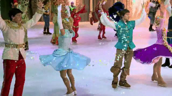Disney On Ice 100 Years of Magic TV Spot, 'The Magic Comes Alive' - Thumbnail 9