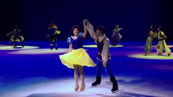 Disney On Ice 100 Years of Magic TV Spot, 'The Magic Comes Alive' - Thumbnail 3