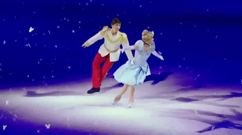 Disney On Ice 100 Years of Magic TV Spot, 'The Magic Comes Alive' - Thumbnail 5