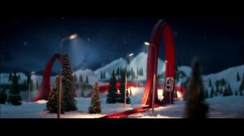 The Lexus December to Remember Sales Event TV Spot, 'Racetrack: IS 300' - Thumbnail 3