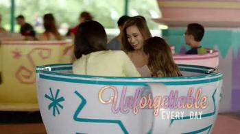 Walt Disney World TV Spot, 'The Rubin Family' - Thumbnail 9